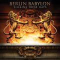 Berlin Babylon: VILLAINS THESE DAYS