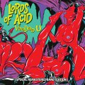 Lords of Acid: VOODOO-U (Special Remastered Band Edition) CD