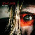 Scheuber: CHANGES CD
