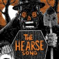 Slasher Film Festival Strategy/Anthony D. P. Mann: HEARSE SONG, THE (ORANGE/BLACK SWIRL) VINYL 7""