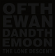 Of The Wand And The Moon: LONE DESCENT, THE (RE-RELEASE) CD