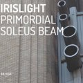 Irislight: PRIMORDIAL SOLEUS BEAM CD