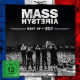 Mass Hysteria: BEST OF + LIVE AT HELLFEST 2013 +2019 CD + DVD