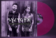 Syzygyx: GRAVEYARD COMPILATION, THE (VIOLET) VINYL LP