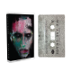 Marilyn Manson: WE ARE CHAOS CASSETTE