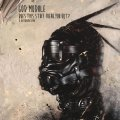 God Module: DOES THIS STUFF FREAK YOU OUT? 2CD