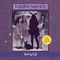 Birthday Massacre, The: IMAGICA VINYL LP