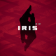 Iris: SIX (LIMITED) (BLACK) VINYL LP