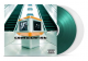 Combichrist: WHAT THE F@#K IS WRONG WITH YOU PEOPLE? (GREEN + TRANSPARENT) VINYL 2XLP