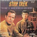 Star Trek: ORIGINAL TELEVISION SOUNDTRACK LP