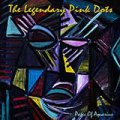 Legendary Pink Dots: PAGES OF AQUARIUS CD
