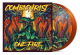 Combichrist: ONE FIRE (ORANGE + PICTURE) VINYL 2XLP (Pre-Order, Expected Early June)
