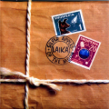 Laika: SILVER APPLES OF THE MOON LP
