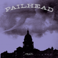 Pailhead: TRAIT (Limited) VINYL EP (Pre-Order, Expected Late June)