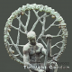 Darkwood: TWILIGHT GARDEN (TRANSPARENT) VINYL LP