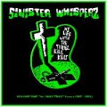 My Life With The Thrill Kill Kult: SINISTER WHISPERZ VOL. 1