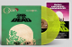 Claudio Simonetti's Goblin: DAWN OF THE DEAD (LIMITED TRANSPARENT LIME) VINYL LP