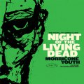 Morricone Youth: NIGHT OF THE LIVING DEAD (FIRE ORANGE) VINYL LP
