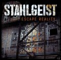 Stahlgeist: ESCAPE REALITY CD