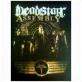 Deadstar Assembly: COAT OF ARMS Shirt
