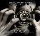 Ennio Morricone: PAURA - A COLLECTION OF SCARY & THRILLING SOUNDTRACKS CD