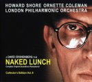 Howard Shore: NAKED LUNCH O.S.T.