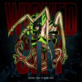 Osamu Shoji: WICKED CITY (Original 1987 Anime Soundtrack) (GREEN VINYL) O.S.T. LP