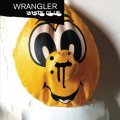 Wrangler: WHITE GLUE CD