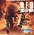 Jay Chattaway: RED SCORPION O.S.T. LP