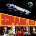 Ennio Morricone: SPACE 1999 (ORIGINAL SOUNDTRACK) VINYL 2XLP