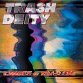 Trash Deity: CROSS & DIVIDE CD