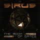 Sirus: BOOK OF GATES (LIMITED) CDEP