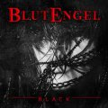 Blutengel: BLACK (LTD ED) VINYL LP