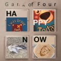 Gang of Four: HAPPY NOW CD