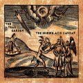 Tear Garden, The: BROWN ACID CAVEAT VINYL 2XLP