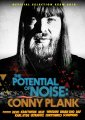 Conny Plank: CONNY PLANK POTENTIAL OF NOISE DVD