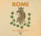 Rome: DUBLIN SESSIONS, THE CD