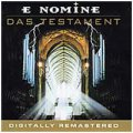 E Nomine: DAS TESTAMENT (Remastered)