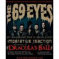 Dracula's Ball: Dracula's Ball 5/18/19 (Imperative Reaction/69 Eyes) Event Ticket