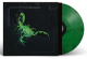 Minuit Machine: DON'T RUN FROM THE FIRE (GREEN WITH BLACK MARBLES) VINYL LP (PRE-ORDER, EXPECTED LATE DECEMBER)