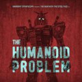 Imminent / Synapscape: HUMANOID PROBLEM, THE CD