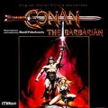 Basil Boledouris: CONAN THE BARBARIAN OST VINYL LP