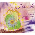 Various Artists: J'ecoute CD Box