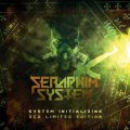 Seraphim System: SYSTEM INITIALIZING 3CD
