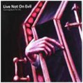 Live Not On Evil: COMING BACK TO LIFE 7''