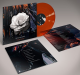 Bootblacks: THIN SKIES (ORANGE) VINYL LP (PRE-ORDER, EXPECTED MID OCTOBER)