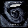 Ennio Morricone: PAURA - A COLLECTION OF SCARY & THRILLING SOUNDTRACKS VOL. 2 VINYL LP