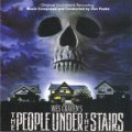 Don Peake: PEOPLE UNDER THE STAIRS, THE O.S.T. CD