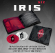 Iris: SIX 2CD BOOK (Pre-Order, Expected Late August)