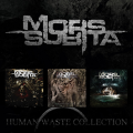 Mors Subita: HUMAN WASTE COLLECTION 3CD